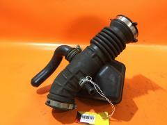 Патрубок воздушн.фильтра на Nissan Presage TU31 QR25DE