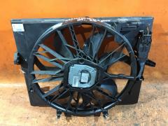 Вентилятор радиатора ДВС на Bmw 5-Series E60-NA72 17427524881