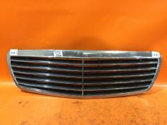 Решетка радиатора на Mercedes-Benz E-Class W211