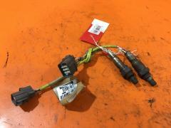 Лямбда-зонд на Honda Elysion RR4 J30A