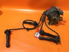 Трамблер на Honda Stepwgn RF1 B20B