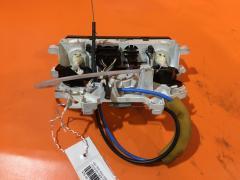 Блок управления климатконтроля на Daihatsu Terios Kid J131G EF-DEM