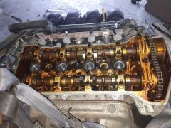 Двигатель на Toyota Voltz ZZE136 1ZZ-FE