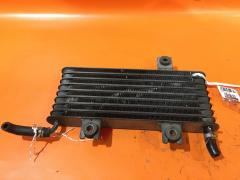 Радиатор АКПП на Nissan Avenir PW11 SR20DE