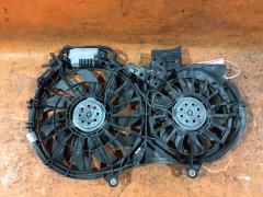 Вентилятор радиатора ДВС на Audi A4 8E ALT