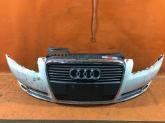 Бампер на Audi A4 8E 8E0807105AGRU  8E0807151A01C  8E0807152A01C  8E0807241CGRU  8E0807819GRU  8E0807820GRU  8E0853651J1QP  8E0955275EGRU  8E0955276E, Переднее расположение