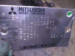 КПП автоматическая на Mitsubishi Chariot N33W 4G63