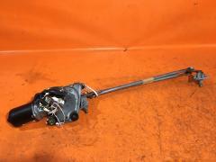 Мотор привода дворников на Mitsubishi Chariot N33W