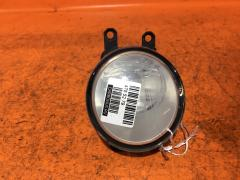 Туманка бамперная на Toyota Corolla Axio NZE141 04709, Правое расположение