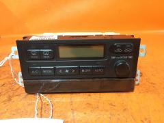 Блок управления климатконтроля на Toyota Camry Gracia SXV20 5S-FE