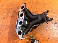 Коллектор выхлопной на Honda Civic EU1 D15B