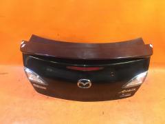 Крышка багажника на Mazda Axela BLEFP P8043