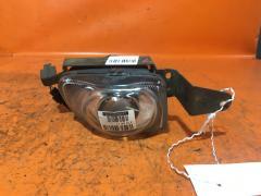 Туманка бамперная на Subaru Impreza Wagon GF2 114-20580, Правое расположение