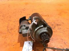 Стартер на Volkswagen Passat 3C 02E911023H