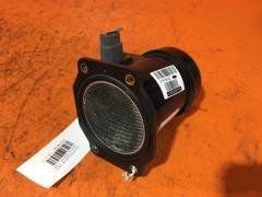 Датчик расхода воздуха на Nissan Stagea WGC34 RB25DE 22680-31U05