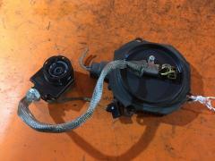 Блок розжига ксенона на Nissan Serena C25