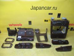 Консоль магнитофона на Nissan Cefiro Wagon WPA32