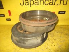 Тормозной барабан на Toyota Sprinter AE110 Фото 1