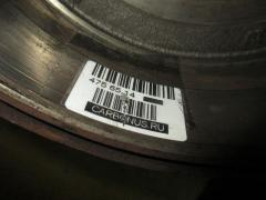 Тормозной барабан на Toyota Sprinter AE110 Фото 3