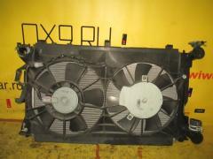Радиатор ДВС на Toyota Avensis AZT250 1AZ-FSE