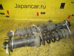 Стойка амортизатора на Toyota Mark II GX110 1G-FE, Заднее расположение