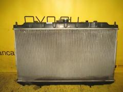 Радиатор ДВС на Nissan Primera QP12 QG18DE