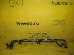 Стабилизатор на Nissan Primera Wagon WTP12 QR20DE, Заднее расположение