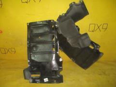 Защита двигателя на Toyota Camry SV32 3S-FE, Переднее расположение