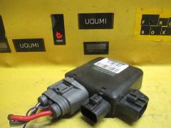 Блок управления вентилятором на Nissan Fuga Y50 VQ25DE A18700A28001