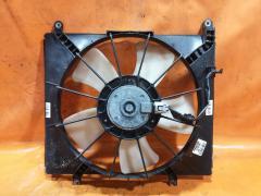 Вентилятор радиатора ДВС на Suzuki Jimny JB23W K6A