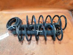 Амортизатор на Nissan Presage U30, Заднее расположение