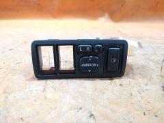 Кнопка на Toyota Avensis AZT250