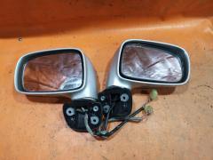 Зеркало двери боковой на Suzuki Aerio Wagon RB21S
