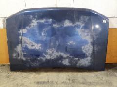 Капот на Mitsubishi Pajero Io H66W
