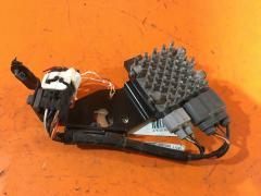 Блок управления вентилятором на Nissan Lafesta CWEFWN LF-VDS