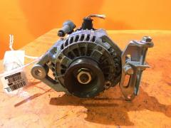 Генератор на Toyota Passo KGC30 1KR-FE 27060-B1101