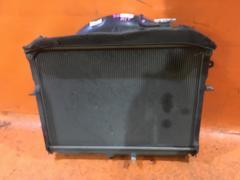 Радиатор ДВС на Mazda Bongo SKP2F RF