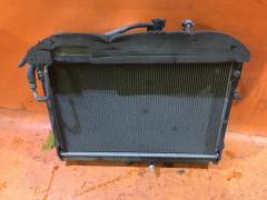 Радиатор ДВС на Mazda Bongo SKP2V L8