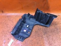 Защита двигателя на Toyota Wish ZGE20G 2ZR-FAE, Переднее Правое расположение