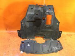 Защита двигателя на Mazda Atenza Sport Wagon GHEFW, Переднее расположение
