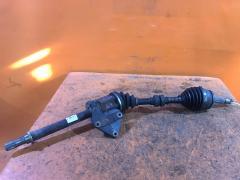 Привод на Nissan Liberty RM12 QR20DE, Переднее Правое расположение