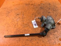 Рулевой редуктор на Mazda Bongo SKP2V L8