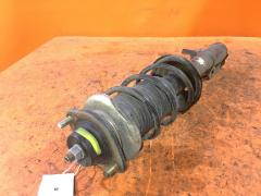 Стойка амортизатора на Subaru Stella RN1 EN07, Заднее Правое расположение