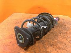 Стойка амортизатора на Mazda Axela BK5P ZY-VE, Переднее Правое расположение
