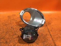 Туманка бамперная на Nissan Elgrand ME51 021714, Правое расположение