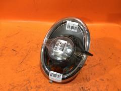 Туманка бамперная на Nissan Elgrand ME51 021714, Левое расположение
