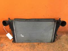 Радиатор интеркулера на Volkswagen Golf V 1K 1K0145803T