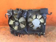 Радиатор ДВС на Toyota Ipsum SXM15G 3S-FE