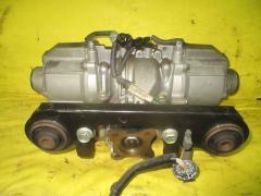 Редуктор на Nissan Juke NF15 MR16DDT 38300-1KD0A, Заднее расположение