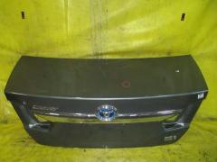 Крышка багажника на Toyota Camry AVV50 64401-33570
